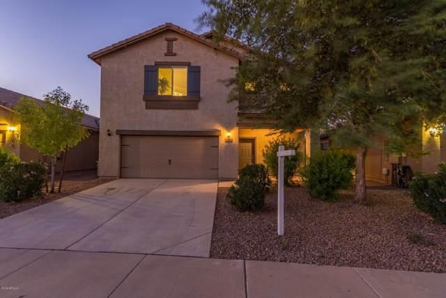 41170 W Capistrano Drive, Maricopa, AZ 85138 (MLS #5993401) :: BIG Helper Realty Group at EXP Realty