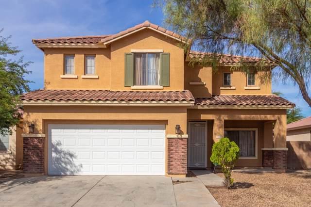 9522 W Minnezona Avenue, Phoenix, AZ 85037 (MLS #5993404) :: Team Wilson Real Estate