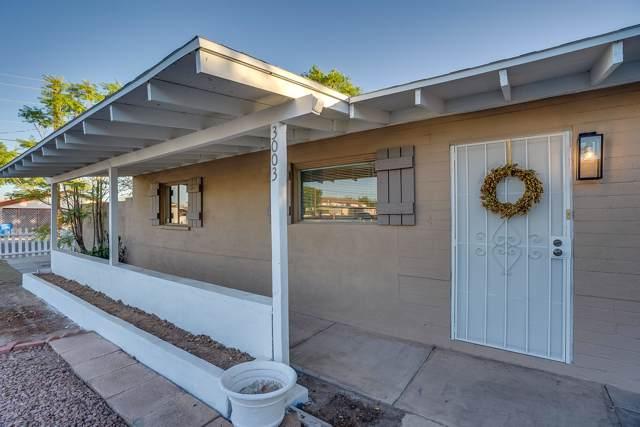 3003 W Bethany Home Road, Phoenix, AZ 85017 (MLS #5993407) :: The Pete Dijkstra Team