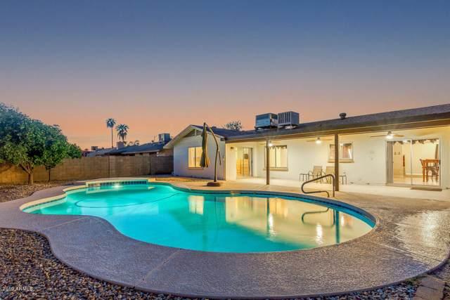 3923 W Grovers Avenue, Glendale, AZ 85308 (MLS #5993408) :: Kepple Real Estate Group