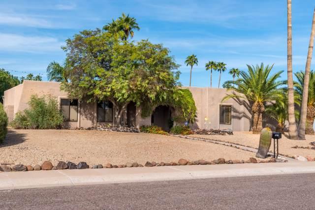 6448 E Sharon Drive, Scottsdale, AZ 85254 (MLS #5993411) :: The Pete Dijkstra Team