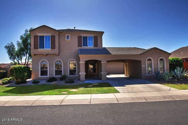 12607 W Marshall Avenue, Litchfield Park, AZ 85340 (MLS #5993413) :: The Garcia Group