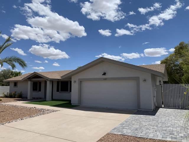 16527 E Fayette Drive, Fountain Hills, AZ 85268 (MLS #5993415) :: The Pete Dijkstra Team