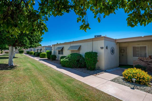 13027 N 111TH Avenue, Sun City, AZ 85351 (MLS #5993423) :: Arizona Home Group