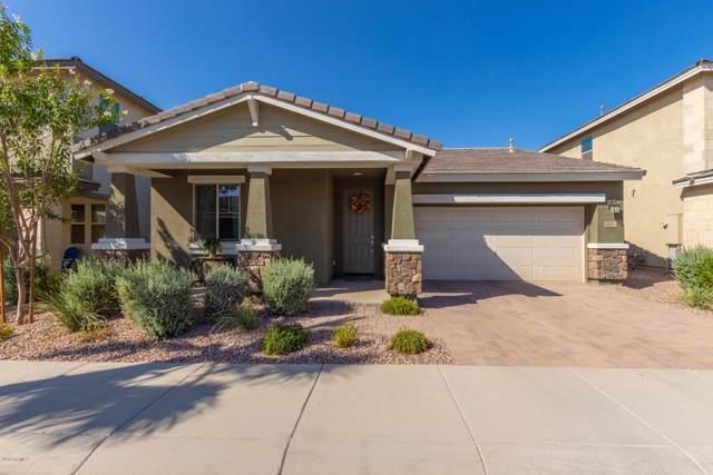 9902 E Kinetic Drive, Mesa, AZ 85212 (MLS #5993426) :: Lucido Agency
