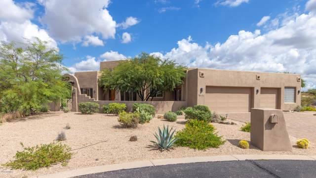 35021 N 86TH Way, Scottsdale, AZ 85266 (MLS #5993427) :: The Pete Dijkstra Team