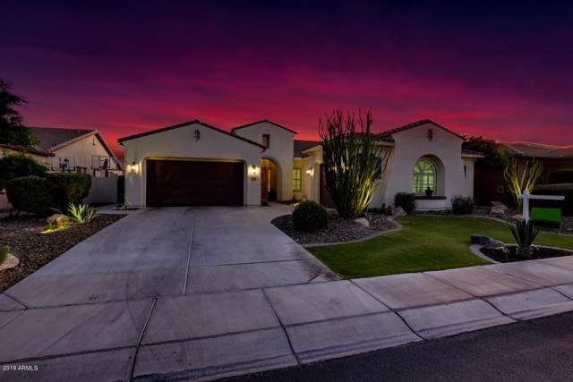 12057 W Miner Trail, Peoria, AZ 85383 (MLS #5993432) :: Nate Martinez Team