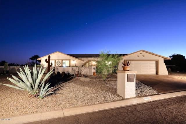 14808 N Greenhurst Avenue, Fountain Hills, AZ 85268 (MLS #5993434) :: The Pete Dijkstra Team