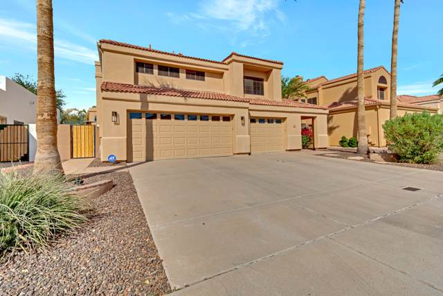 3902 E Nighthawk Way, Phoenix, AZ 85048 (MLS #5993438) :: Revelation Real Estate