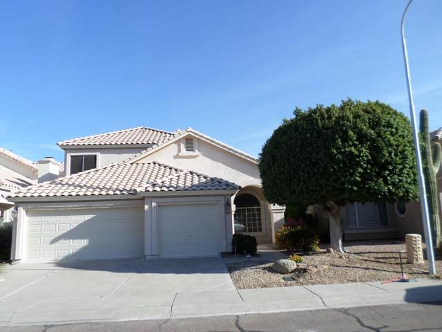 192 W Los Arboles Drive, Tempe, AZ 85284 (MLS #5993440) :: Kepple Real Estate Group