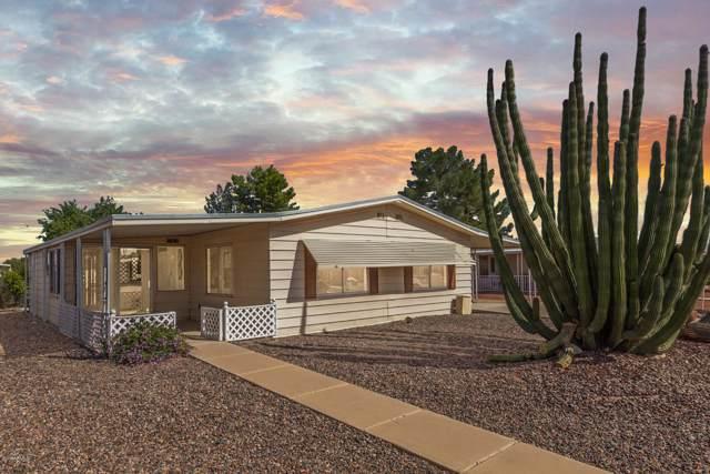 9043 E Olive Lane #2, Sun Lakes, AZ 85248 (MLS #5993449) :: Revelation Real Estate