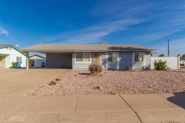 10710 W Roma Avenue, Phoenix, AZ 85037 (MLS #5993451) :: Team Wilson Real Estate