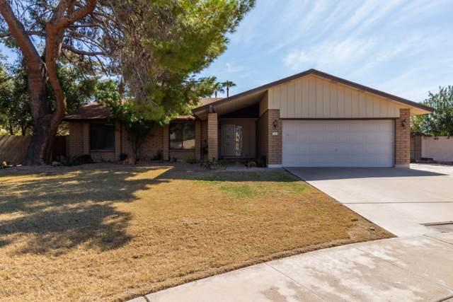 7415 S Elm Street, Tempe, AZ 85283 (MLS #5993453) :: Kepple Real Estate Group