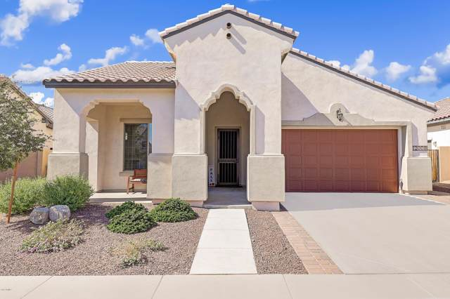 12008 S 183RD Drive, Goodyear, AZ 85338 (MLS #5993459) :: Kortright Group - West USA Realty
