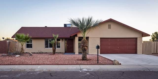 5825 W Monte Cristo Avenue, Glendale, AZ 85306 (MLS #5993466) :: The Laughton Team