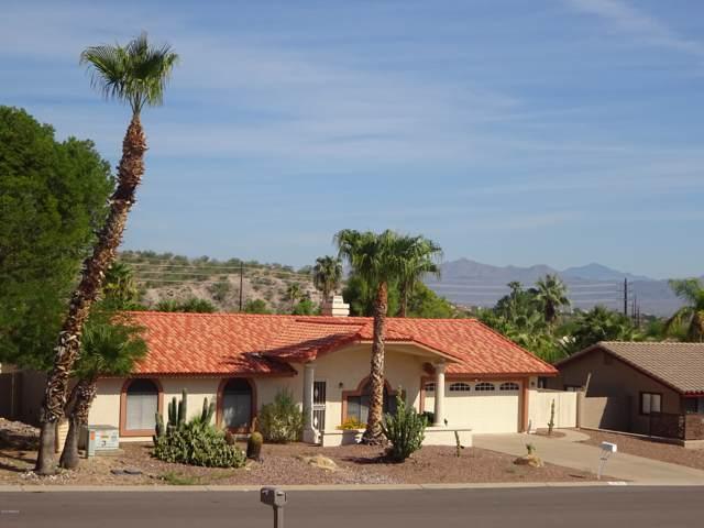 17302 E Oro Grande Drive, Fountain Hills, AZ 85268 (MLS #5993467) :: Brett Tanner Home Selling Team