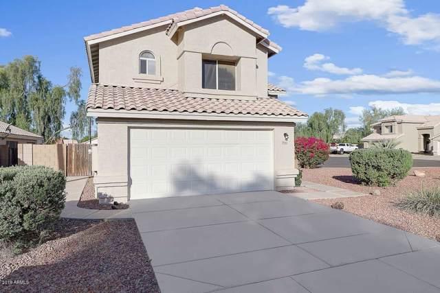 19642 N 50TH Drive, Glendale, AZ 85308 (MLS #5993472) :: Kepple Real Estate Group