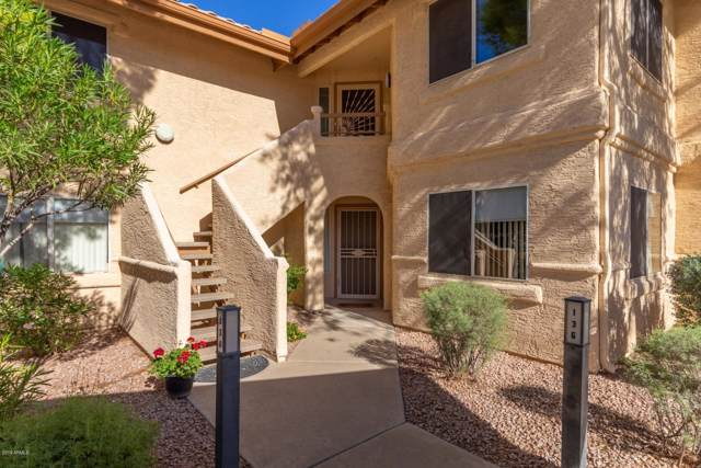 9475 E Purdue Avenue #236, Scottsdale, AZ 85258 (MLS #5993475) :: Arizona Home Group