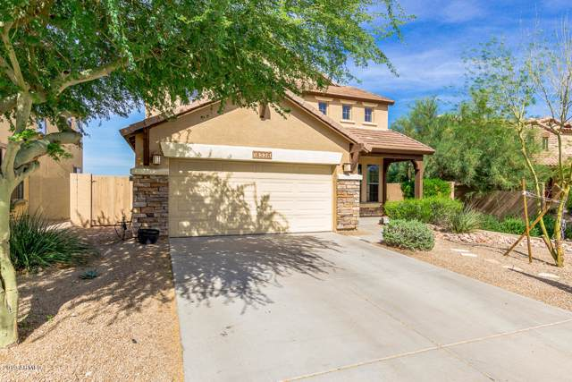 18338 W Paseo Way, Goodyear, AZ 85338 (MLS #5993481) :: Kortright Group - West USA Realty