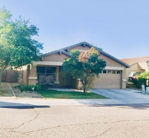 3109 W Fremont Road, Phoenix, AZ 85041 (MLS #5993482) :: The Pete Dijkstra Team