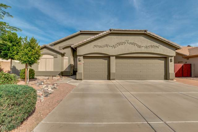 601 S 120TH Avenue, Avondale, AZ 85323 (MLS #5993487) :: Nate Martinez Team