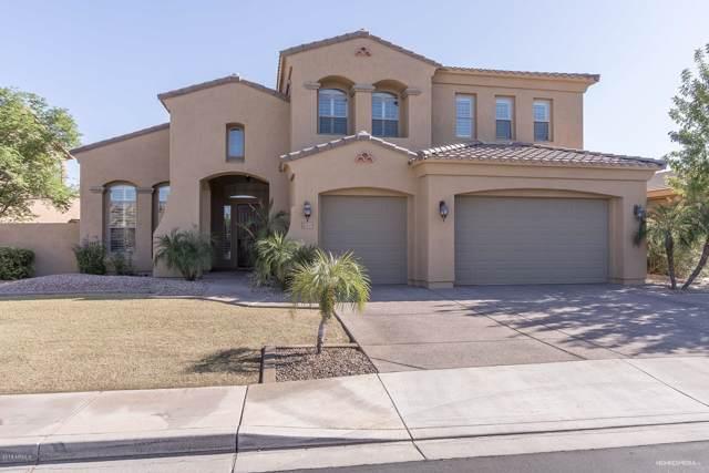 3859 E Wood Drive, Chandler, AZ 85249 (MLS #5993489) :: Keller Williams Realty Phoenix