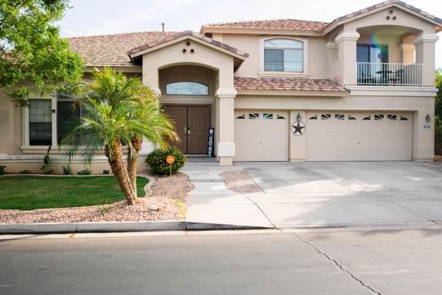 13213 W Colter Street, Litchfield Park, AZ 85340 (MLS #5993491) :: Revelation Real Estate