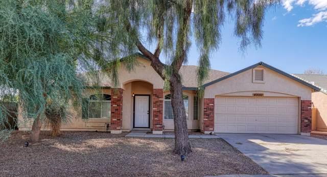 40000 N Cape Wrath Drive, San Tan Valley, AZ 85140 (MLS #5993495) :: Kepple Real Estate Group