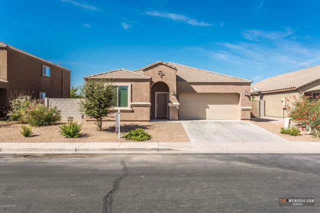 1927 N Cocoa Court, Casa Grande, AZ 85122 (MLS #5993504) :: Revelation Real Estate