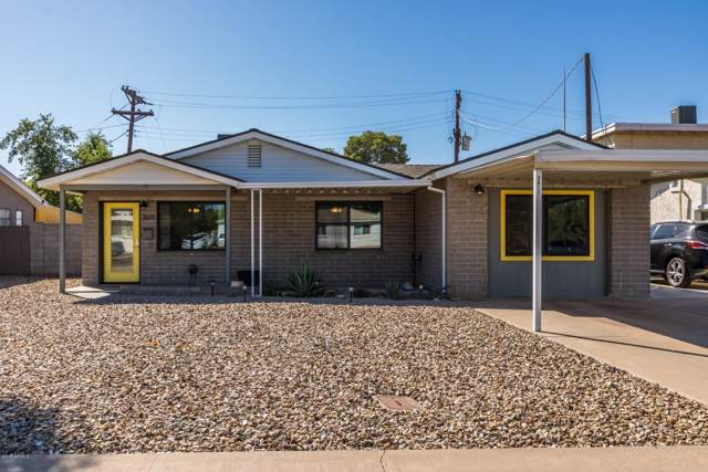 3611 E Sheridan Street, Phoenix, AZ 85008 (MLS #5993512) :: The W Group