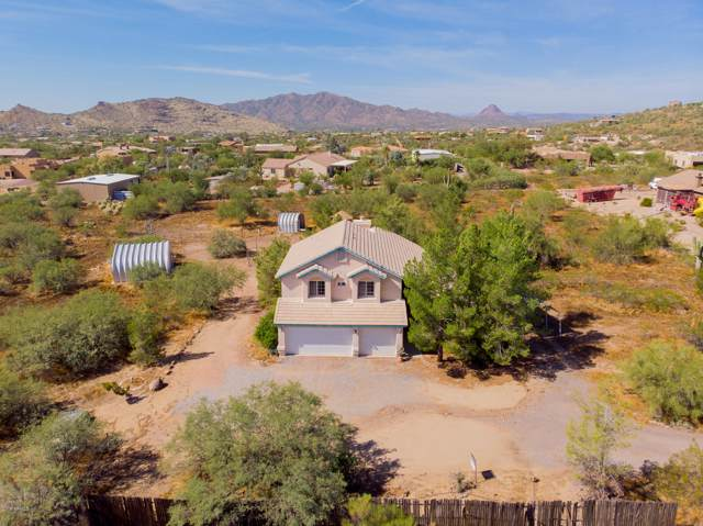 44644 N 20TH Street, New River, AZ 85087 (MLS #5993513) :: Yost Realty Group at RE/MAX Casa Grande