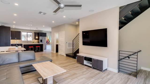 6990 E 6TH Street #1013, Scottsdale, AZ 85251 (MLS #5993517) :: The W Group