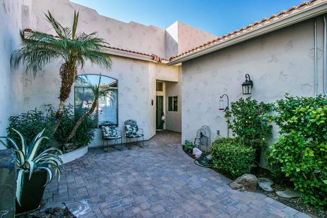 8723 E Sandtrap Court, Gold Canyon, AZ 85118 (MLS #5993529) :: Lux Home Group at  Keller Williams Realty Phoenix