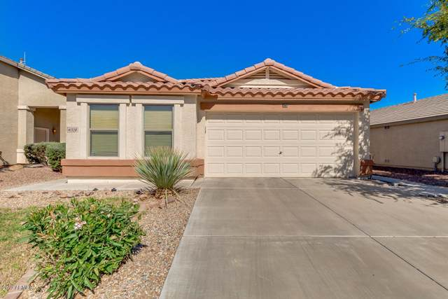 41328 W Pryor Lane, Maricopa, AZ 85138 (MLS #5993536) :: The Pete Dijkstra Team