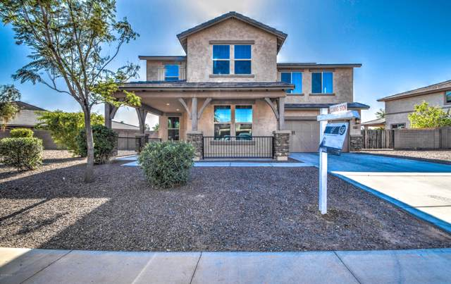 18087 W Glenrosa Avenue, Goodyear, AZ 85395 (MLS #5993543) :: Yost Realty Group at RE/MAX Casa Grande