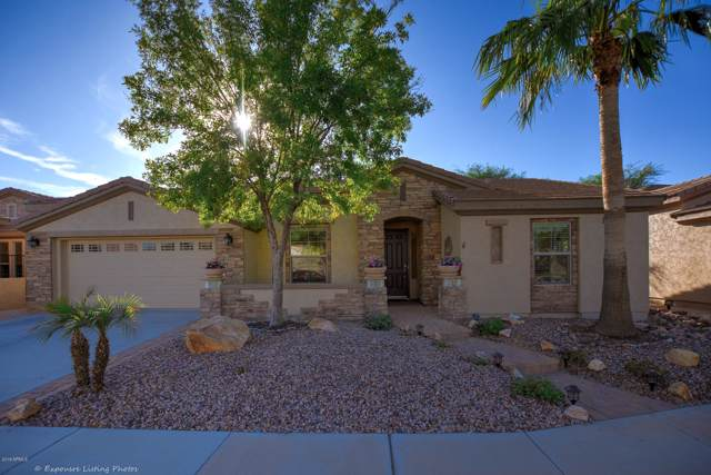 5442 S Peachwood Drive, Gilbert, AZ 85298 (MLS #5993553) :: Revelation Real Estate