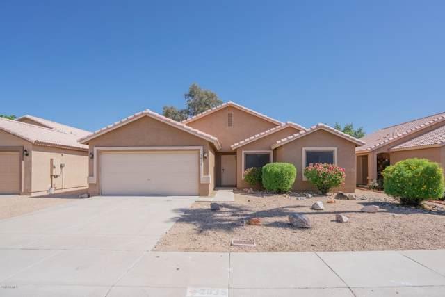 2835 N 89TH Drive, Phoenix, AZ 85037 (MLS #5993554) :: Team Wilson Real Estate