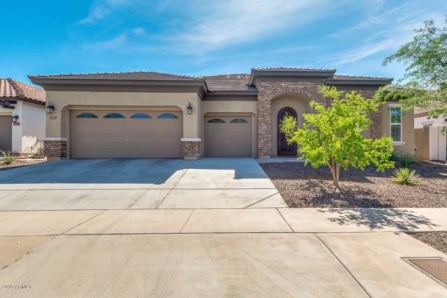 417 E Summerside Road, Phoenix, AZ 85042 (MLS #5993558) :: The Pete Dijkstra Team