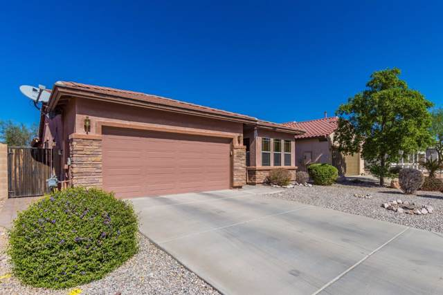 31008 W Columbus Avenue, Buckeye, AZ 85396 (MLS #5993562) :: The Garcia Group