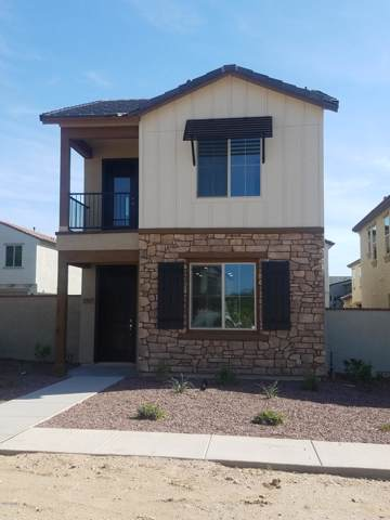 2517 N Heritage Street, Buckeye, AZ 85396 (MLS #5993564) :: Selling AZ Homes Team