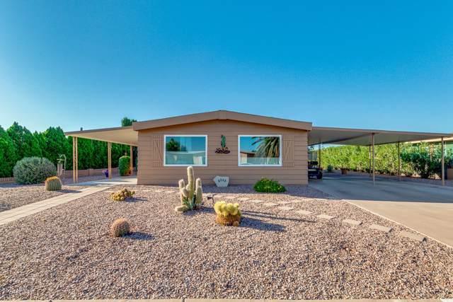 8240 E Cactus Drive, Mesa, AZ 85208 (MLS #5993573) :: The AZ Performance Realty Team