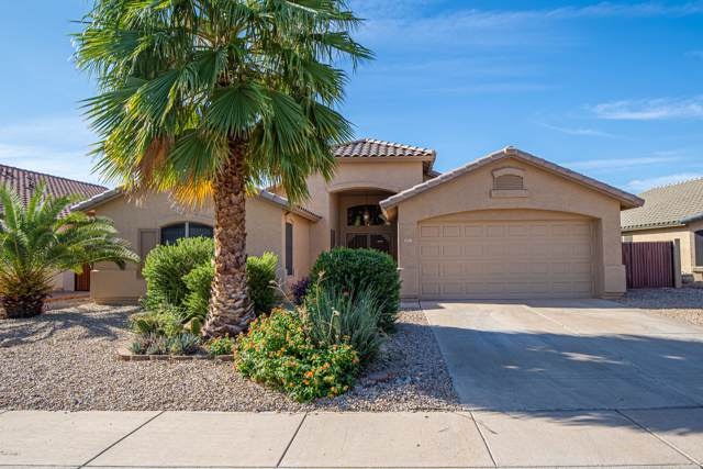 10151 W Potter Drive, Peoria, AZ 85382 (MLS #5993577) :: The Laughton Team