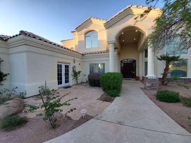 12224 E Shangri La Road, Scottsdale, AZ 85259 (MLS #5993579) :: The Pete Dijkstra Team