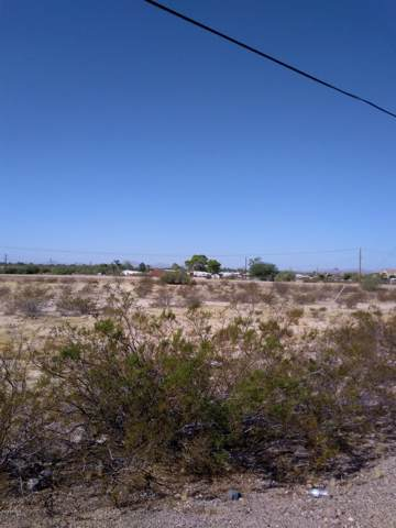 0 S Hwy 79 Bypass, Florence, AZ 85132 (MLS #5993582) :: The W Group