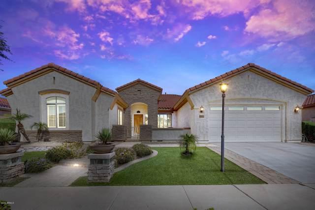 2106 E Crescent Place, Chandler, AZ 85249 (MLS #5993584) :: Santizo Realty Group