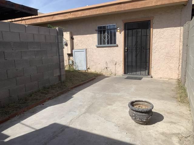 4543 N 26TH Drive, Phoenix, AZ 85017 (MLS #5993585) :: neXGen Real Estate