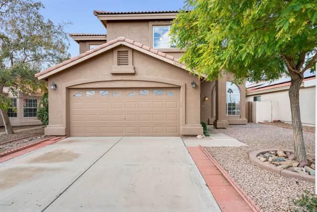 18670 N 78TH Drive, Glendale, AZ 85308 (MLS #5993587) :: The Laughton Team