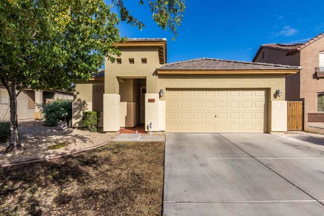 15218 W Jackson Street, Goodyear, AZ 85338 (MLS #5993593) :: Yost Realty Group at RE/MAX Casa Grande