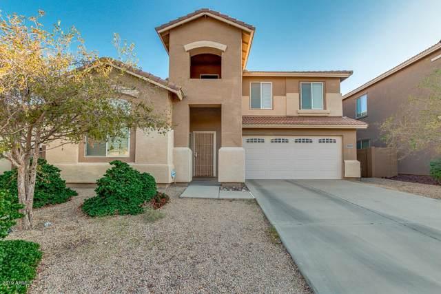 18609 W Palo Verde Avenue, Waddell, AZ 85355 (MLS #5993600) :: The Kenny Klaus Team