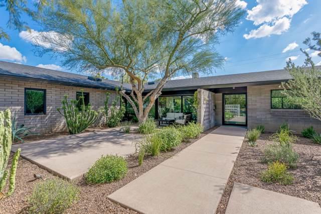 3719 E Elm Street, Phoenix, AZ 85018 (MLS #5993605) :: Revelation Real Estate